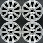 Mercedes Benz GLK350 Painted 19 OEM Wheel Set 2010 2012 2044011502 2044011502