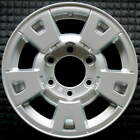 Isuzu Isuzu I 350 All Silver 15 inch OEM Wheel 2006 2008 9593993 9593992