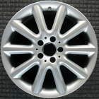 Mercedes Benz SL550 Painted 18 inch OEM Wheel 2008 2304013302 A2304013302