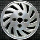 Mitsubishi Tredia Other 14 inch OEM Wheel 1987 1988 MB413903 MB413904