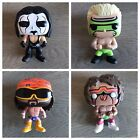 Ultimate Funko Pop WWE Figures Checklist and Gallery 108