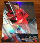2018-19 Topps Finest UEFA Champions League Soccer Cards 19