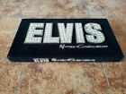 ELVIS REMIX COLLECTION 2 CD BOX SET BLACK VELVET/DIAMOND #06568 LIMITED ÉDITION