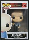 Ultimate Funko Pop Twin Peaks Figures Gallery and Checklist 26