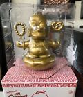SDCC 2012 Extremely Rare Kid Robot X The Simpsons Gold Homer Funko Pop