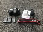 Canon EOS 50D Digital SLR Camera - Black ******Immaculate Condition*******