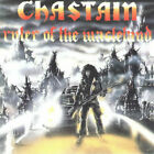 Chastain –  Ruler Of The Wasteland CD (BRAND NEW)