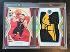 2018-19 Opulence Kevin Love NBA FINALS Patch Booklet 1 1 masterpiece