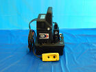 Gates 77441 1 2HP 115V Hydraulic Pump for the MC4 20 Crimper