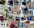 Germany Off Paper 100 Stamps all Commemoratives all Different Used