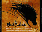 The Black Stallion Carmine Coppola Limited Cd Sealed.