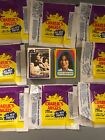 1977 Topps Charlie's Angels Trading Cards 14