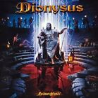 DIONYSUS Anima Mundi JAPAN CD MICP-10422 2004 s7134