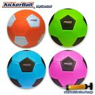 Kickerball Curve and Swerve Soccer Ball Football Toy Kick Like The Pros