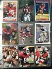 Jerry Rice Rookie Card and Autograph Memorabilia Guide 7