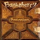 Confessions by Buckcherry (CD, Feb-2013, Century Media (USA)) New And Sealed