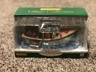 LEMAX Village Collection LOBSTER FISHING Boat~ NEW In Box~ RARE
