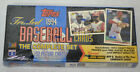 1994 Topps Traded Baseball Cards 9
