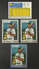 2019 Topps Heritage High Number Baseball Variations Guide 193
