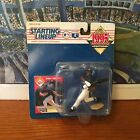 Starting Lineup KIRBY PUCKETT 1995 Edition Still In Package Minnesota Twins