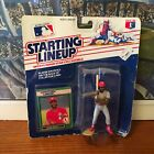 Starting Lineup OZZIE SMITH 1989 Edition Still In Package St. Louis Cardinals