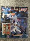 SAMMY SOSA CHICAGO CUBS STARTING LINEUP 2000