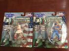 1999 cooperstown starting lineup by hasbro