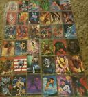 1993 SkyBox Marvel Masterpieces Trading Cards 19