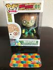 Ultimate Funko Pop Mars Attacks Figures Checklist and Gallery 14