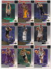 Complete Guide to LEGO NBA Figures, Sets & Upper Deck Cards 91