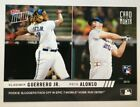 2019 Topps Now Card of the Month Baseball Cards - July COTM 19