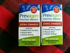 PREVAGEN Extra Strength 30x2=Total 60 capsules sealed