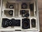 Meade Autostar Telescope Controller Accessories Kit  493 Some Parts Missing