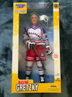 1998 WAYNE GRETZKY 12-inch New York Rangers NHL figure Starting Lineup