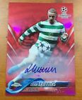 2017-18 Topps Chrome UEFA Champions League Soccer Cards 57
