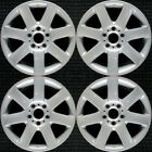 Set 1999 2001 2003 2005 BMW 320i 323i 325i 328i 330i OEM 17 Wheels Rims 59290