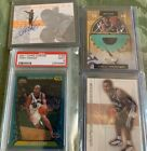 Tony Parker Cards, Rookie Cards and Autographed Memorabilia Guide 26
