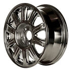 Refinished 16x7 Wheel For 1999 2002 Lincoln Continental 16 Inch Rim