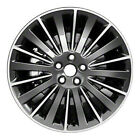 Refinished 19x8 Wheel For 2013 2016 Lincoln MKZ Rim