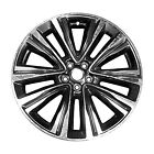 Refinished 20x8 Wheel For 2015 2018 Lincoln MKX Rim