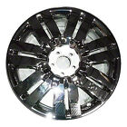 New 20x75 Replacement Wheel For 2010 Lincoln MKX Rim