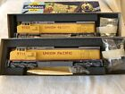 2 Athearn Union Pacific C44 9w HO Scale UP