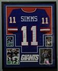 Phil Simms Cards, Rookie Card and Autographed Memorabilia Guide 40