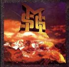 MSG - Unplugged Live (CD 1992) McAuley Schenker Group 11 Tracks