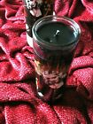 MADONNA LIKE A PRAYER 30th YEAR LARGE NEW GLASS CROSS CANDLE & PROMO OUTER BOX!