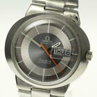 OMEGA Dynamic Geneve Day-Date Automatic Men's Watch_497220
