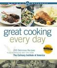 Weight Watchers Great Cooking Every Day 250 Delicious Recipes Plus Techniques a