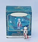 2000 Hallmark Sailor Miniature Clothespin Soldier Ornament 6th in Series