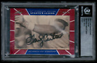 2014 Leaf Sports Icons Cut Signature Edition Trading Cards 13