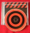 U2 How To Dismantle An Atomic Bomb INTERVIEW CD Promo Mega Rare